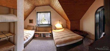Schlafzimmer Oben (1)